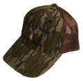 Deer Original Bottomland with Brown Mesh Cap