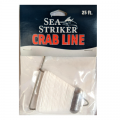 SEA STRIKER 25ft Crab Throw Line